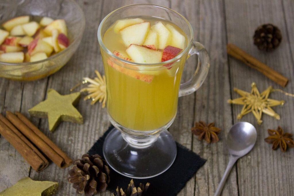 How Long Does Fresh Apple Juice Last