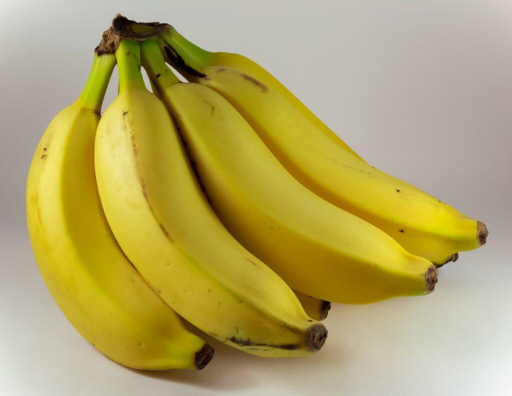 How Long Do Bananas Last In The Fridge?
