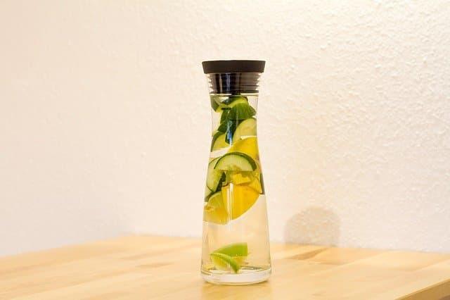 How Long Does Lemon Infused Water Last