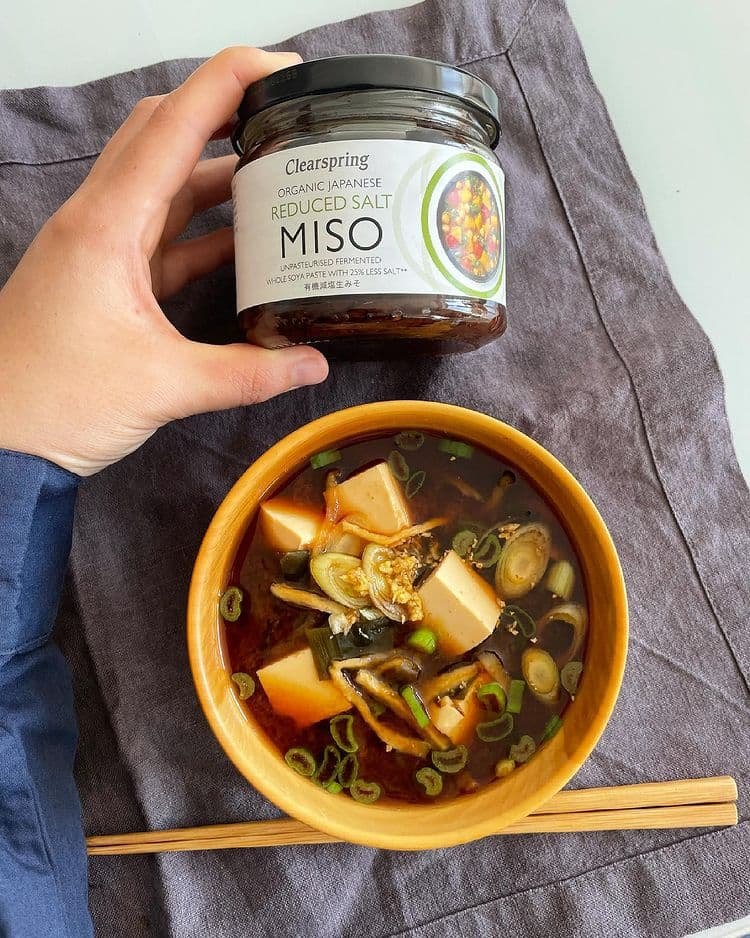 how long does miso paste last in the fridge